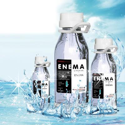 美国ENEMA灌肠液肠道洗濯液500ml